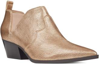 Nwwts Cahluz Western Booties