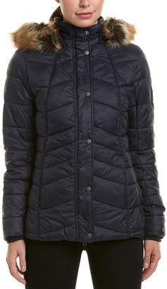 Barbour Bernera Quilted Jacket