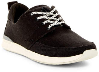 Reef Rover Low Lace-Up Sneaker (Women) $70 thestylecure.com