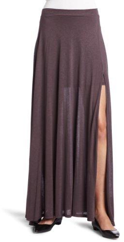Nation LTD Women's Versailles Floor Length Skirt