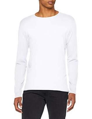 Replay Men's M3592 .000.2660 T-Shirt, (White 1)
