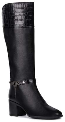 Geox Glynna Knee High Boot
