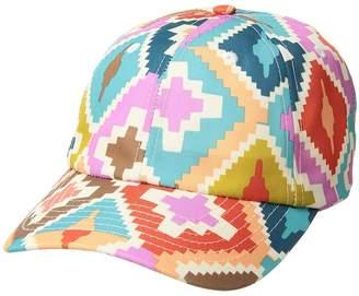 Vera Bradley Lighten Up Baseball Hat Baseball Caps