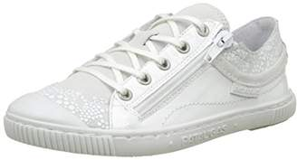 Pataugas Girls 622794 Trainers White Size: 30