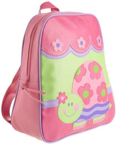 Stephen Joseph Little Girls' Go Go Bag