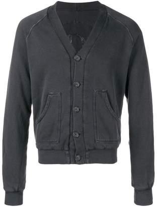 Diadora v-neck cardigan
