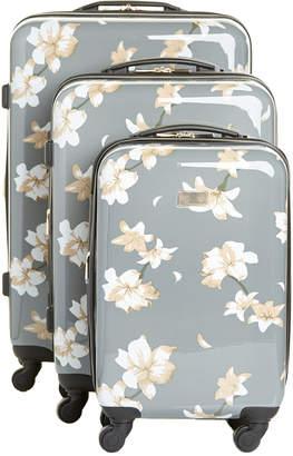 Vince Camuto Corinn 3Pc Luggage Set