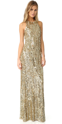 Parker Parker Black Seanna Dress $698 thestylecure.com