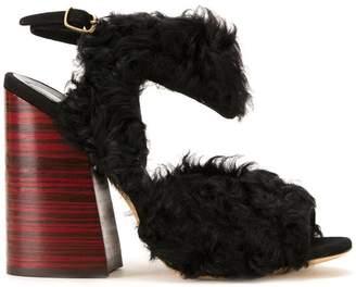 Ellery sling back sandals