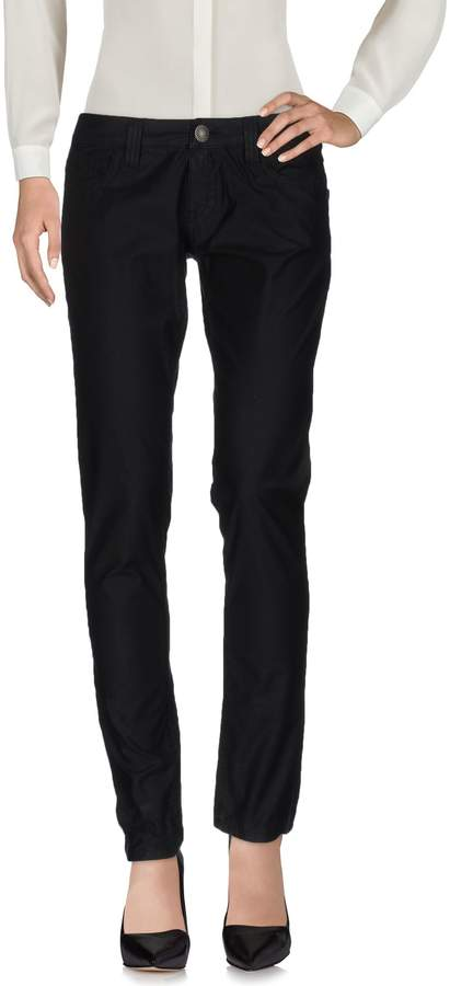 Jean Paul Gaultier Casual pants - Item 13001877