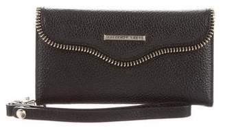 Rebecca Minkoff iPhone Leather Case