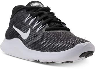 Nike Women Flex Rn 2018 Running Sneakers from Finish Line 718ff4528fde