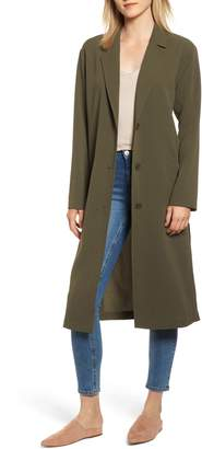 Chelsea28 Duster Jacket