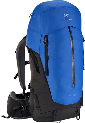 Arc'teryx Bora AR 50L Backpack - Men's