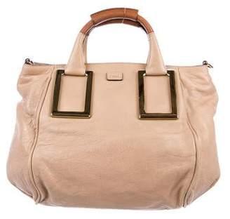 Chloé Ethel Leather Bag