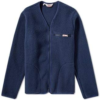 Battenwear Lodge Cardigan