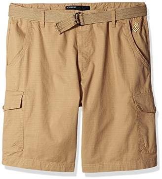 Rocawear Men's Stretch Ripstp Short