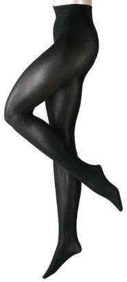 Falke Women's Cotton Touch Tights,Large