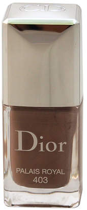 Christian Dior 0.33Oz 403 Palais Royal Nail Polish