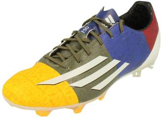 adidas F30 FG Messi Mens Football Boots (UK 10.5 US 11 EU 45 1/3, )