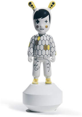 """Lladro The Guest"""" Figurine by Jaime Hayon"""