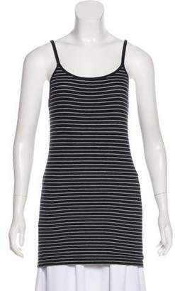Vince Striped Tank Top