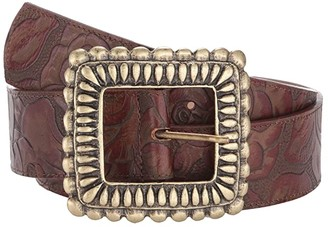Leather Rock Lacey Belt