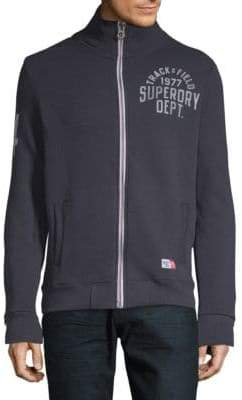 Superdry Graphic Trackster Jacket
