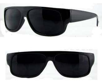 Moda Old School Eazy E. LOCS Hardcore Sunglasses