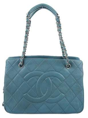 Chanel Timeless Expandable Tote