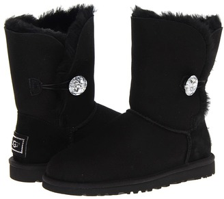 UGG Bailey Button Bling $220 thestylecure.com