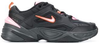 M2K Tekno low top sneakers