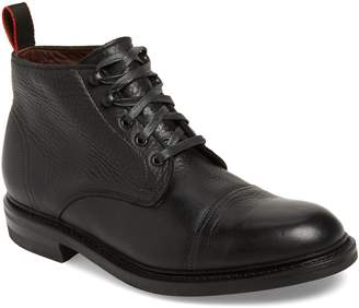 Allen Edmonds Hearst Cap Toe Boot