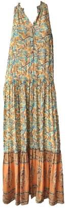 Spell & The Gypsy Collective Delirium Maxi Dress