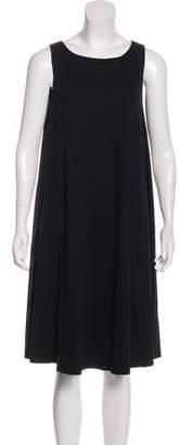 Harris Wharf London Oversize Midi Dress