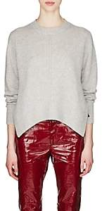 Isabel Marant Women's Chinn Cashmere Sweater - Light Gray