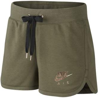 Nike Women's Fleece Shorts