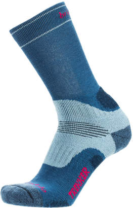 Bridgedale Wool Fusion Trekker Sock - Women's