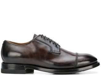 Silvano Sassetti classic derby shoes