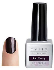 Mally Beauty Mally 24/7 Gel Polish Nail Color