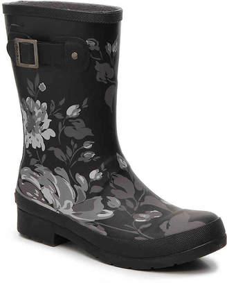 Chooka Eastlake Tillie Mid Rain Boot - Women's