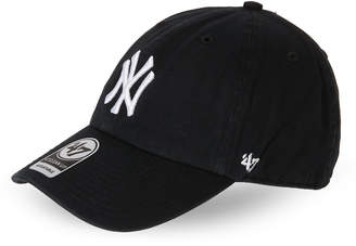 '47 New York Yankees Curved Brim Baseball Cap