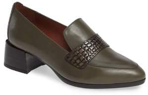 Hispanitas Gabrianna Block Heel Loafer
