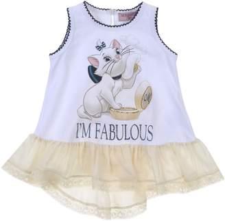 MonnaLisa BEBE' T-shirts - Item 37637978KM