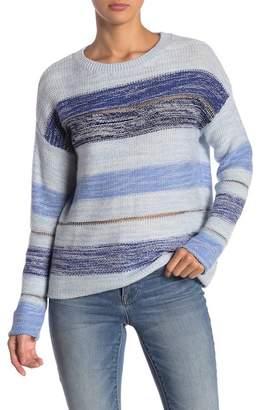 Rails Daphne Wool & Cashmere Blend Sweater