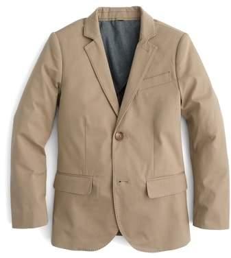 crewcuts by J.Crew Ludlow Suit Jacket