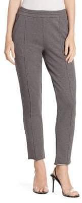 Alexander Wang Terry Pullon Cotton Pants