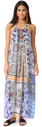 Camilla Dress Up Box Drawstring Dress $600 thestylecure.com