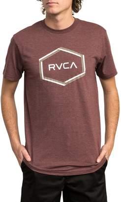 RVCA Hexest Graphic T-Shirt