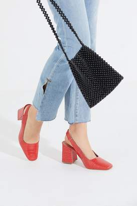 Urban Outfitters Rachel Slingback Heel